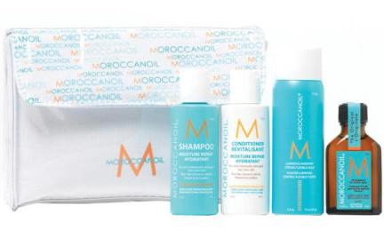 Moroccan Oil Taster Kit