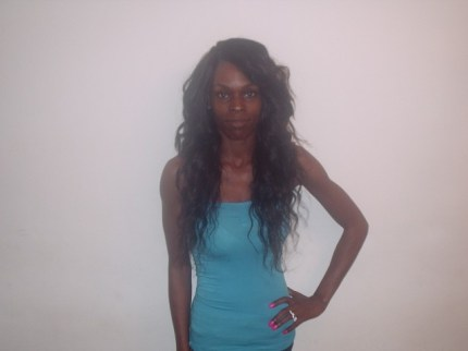 Full Closure Weave (Front)