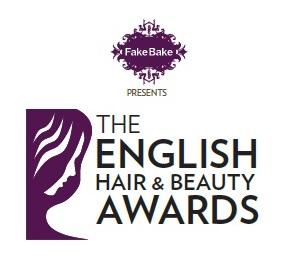 English Hair and Beauty Awards 2014