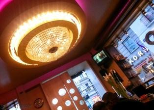 At Delia's