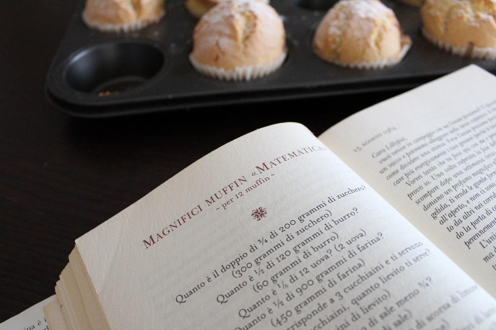 I muffin matemateci del club delle ricette segrete