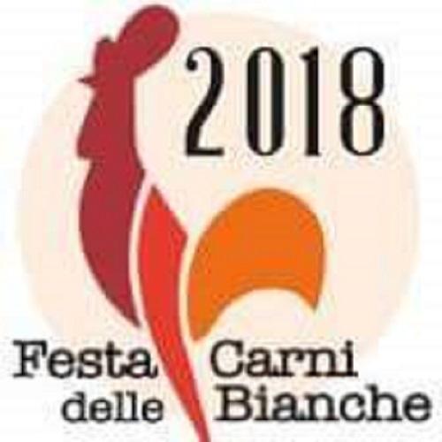 Festa delle Carni Bianche 2018