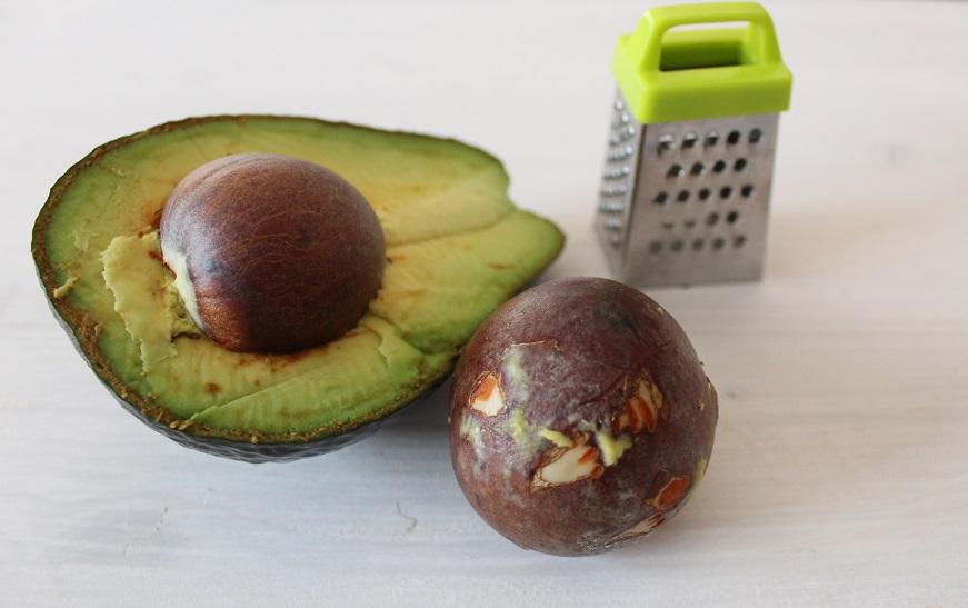 avocado e cioccolato così buoni al palato