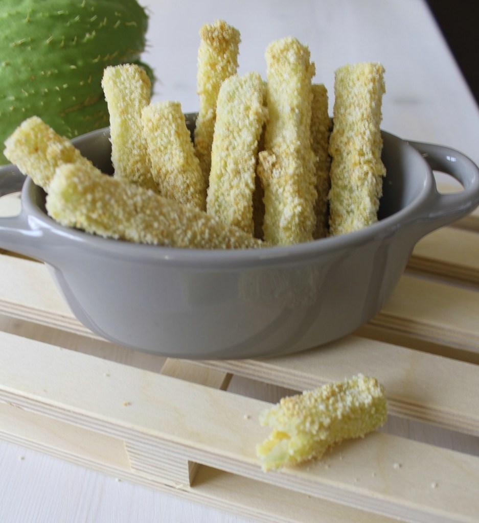 chayote o zucchine spinose Silla e Pepe