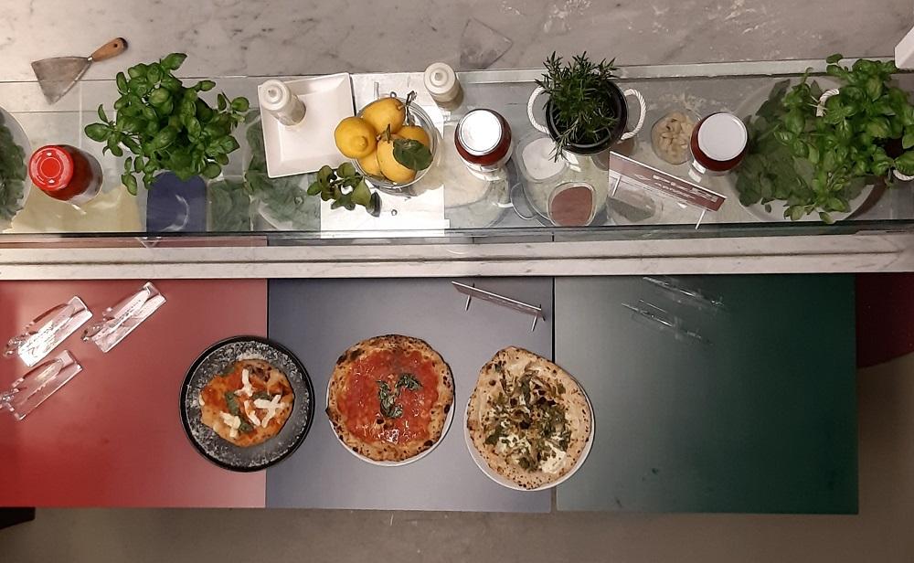 dipizza migliori pizzerie Assaporito