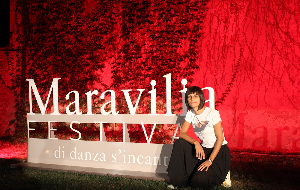 food blogger di Silla e Pepe al Maravilia Festival e sagra de l'anara pitanara