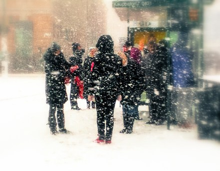 waiting-in-snow