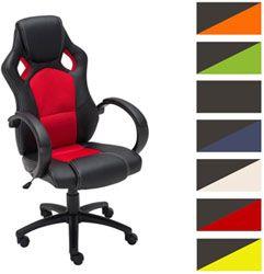 mejor silla gamer CLP Fire