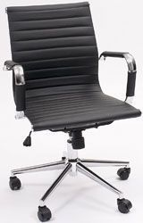 sillon de oficina Manager Homely