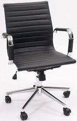 sillon de oficina Manager Homely