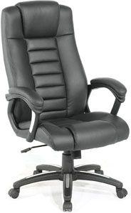 Silla de escritorio de oficina - TecTake 400585