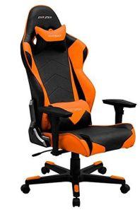 dxracer r series silla ergonómica