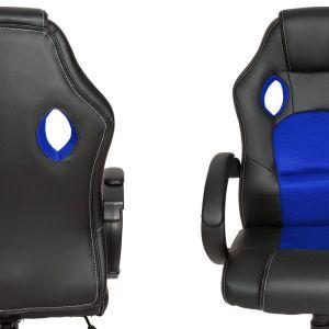 tectake silla ergonómica