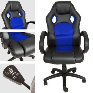 tectake silla ordenador