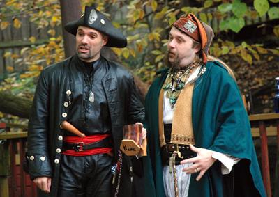 The New Hampshire Renaissance Faire