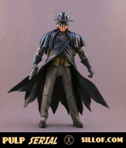Custom Figures | Sillof
