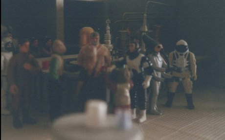 old cantina