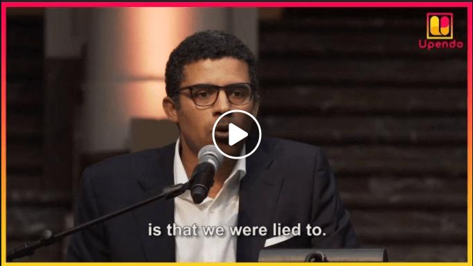 AFRIQUE: ON NOUS A MENTIS Les Africains ont une Histoire , Repensons l'Afrique