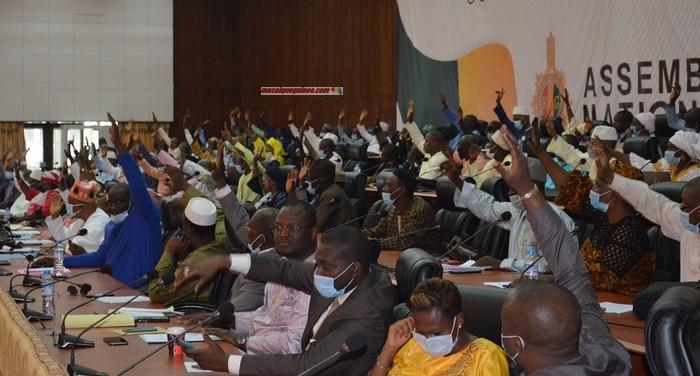 Guinée : le Parlement s'intéresse aux personnes atteintes d'albinisme.