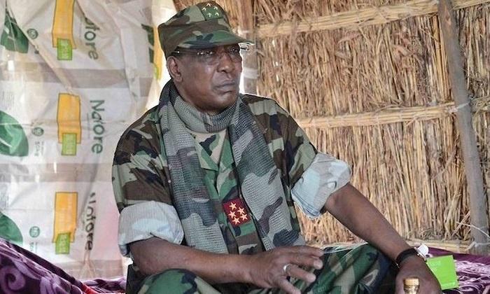 Idriss Déby Itno : les dernières heures du président -maréchal tchadien.
