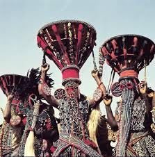 CAMEROUN-BALENG | RITES initiatiques / La communauté Nghanka étale les dimensions de ses traditions.