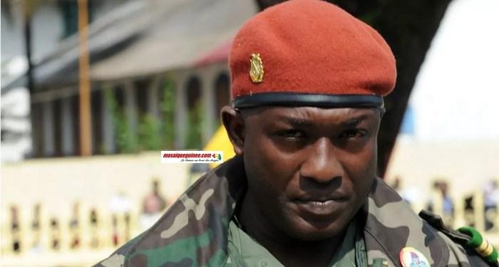 Guinee: Liberté provisoire de Toumba Diakité. la défense espère la cassation ce mardi.