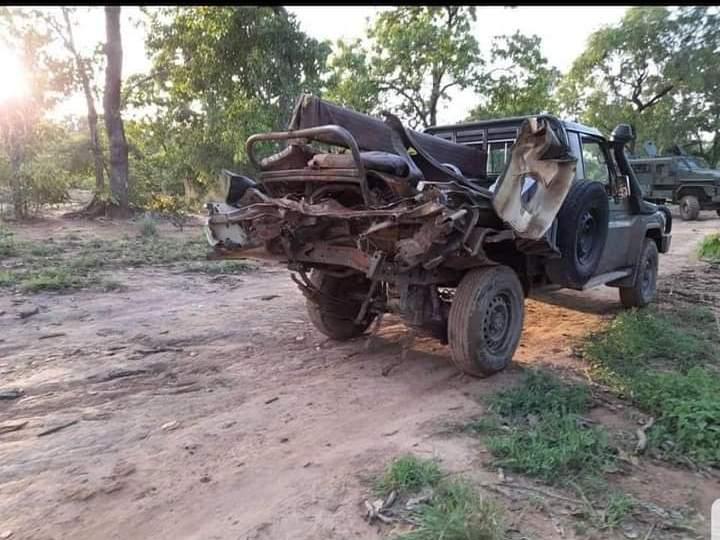 Côte d'Ivoire: Le terrorisme reprend son droit