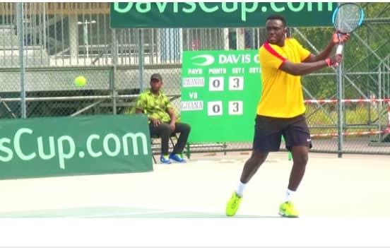 Tennis : plus de dix pays africains en compétition à Brazzaville