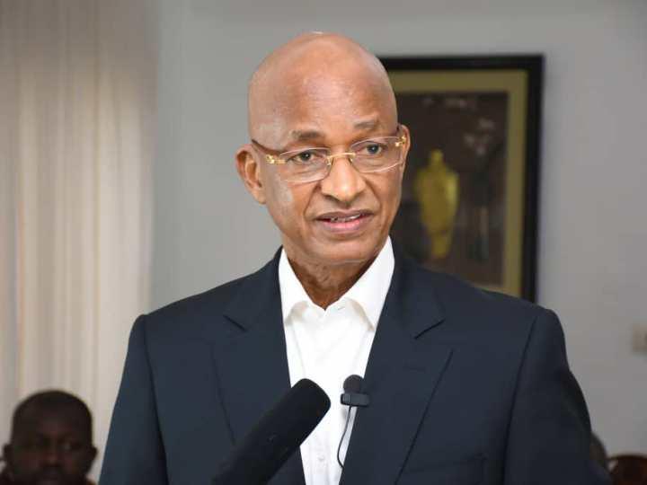 Guinée : Cellou Dalein Diallo dévoile les raisons de l'échec de la réconciliation nationale_28-07-21
