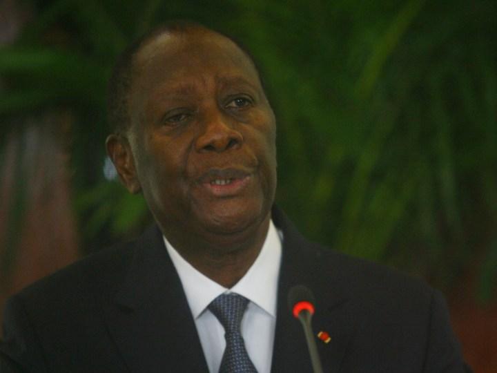 Côte d'Ivoire : Réconciliation nationale_23-07-21