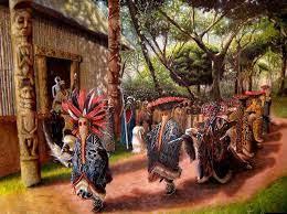Afrique et Culture: 𝑺𝑷𝑰𝑹𝑰𝑻𝑼𝑨𝑳𝑰𝑻𝑬 𝑬𝑻 𝑹𝑬𝑳𝑰𝑮𝑰𝑶𝑵 𝑪𝑯𝑬𝒁 𝑳𝑬𝑺 𝑩𝑨𝑴𝑰𝑳𝑬𝑲𝑬. 14-07-21