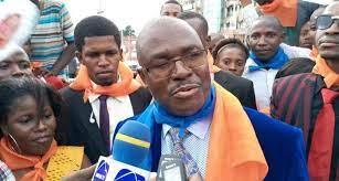 Guinée: Ouverture de la frontière. Dr Faya salue l'accord de coopération entre la Guinée et le Sénégal. 14-07-21