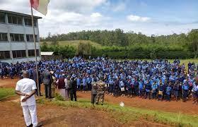 Anglophone Crisis-Education: Burning desire for effective school resumption despite Cameroon Anglophone crisis_26-07-21