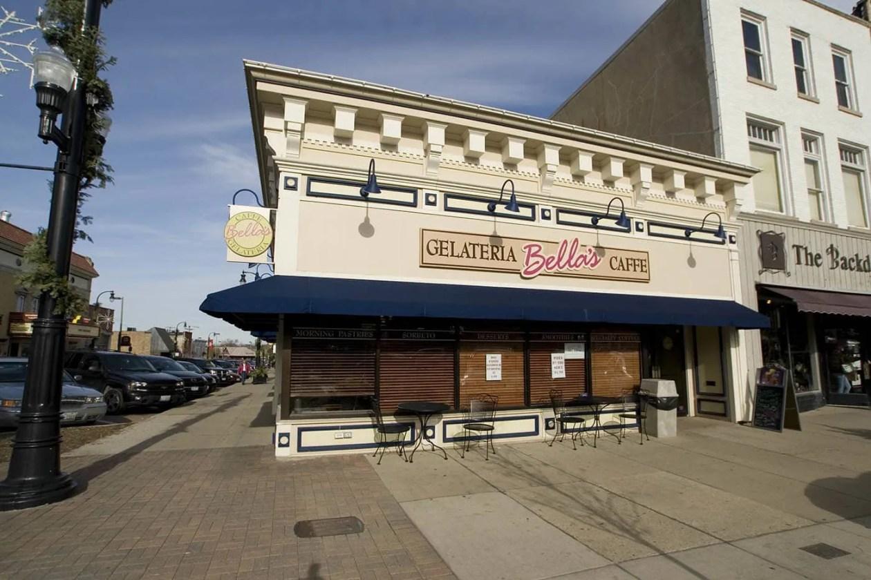 Cass Street Cafe