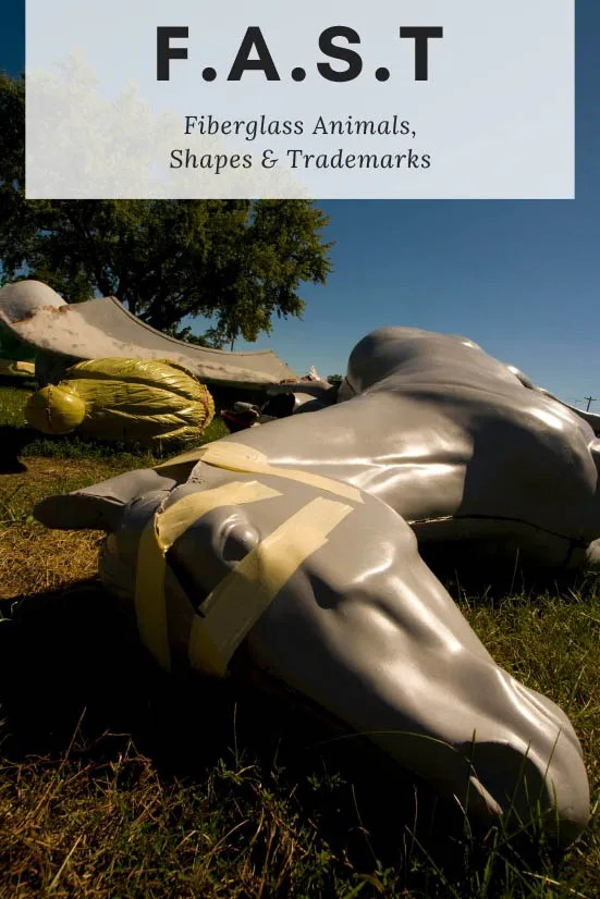 F.A.S.T. - Fiberglass Animals, Shapes & Trademarks in Sparta, Wisconsin