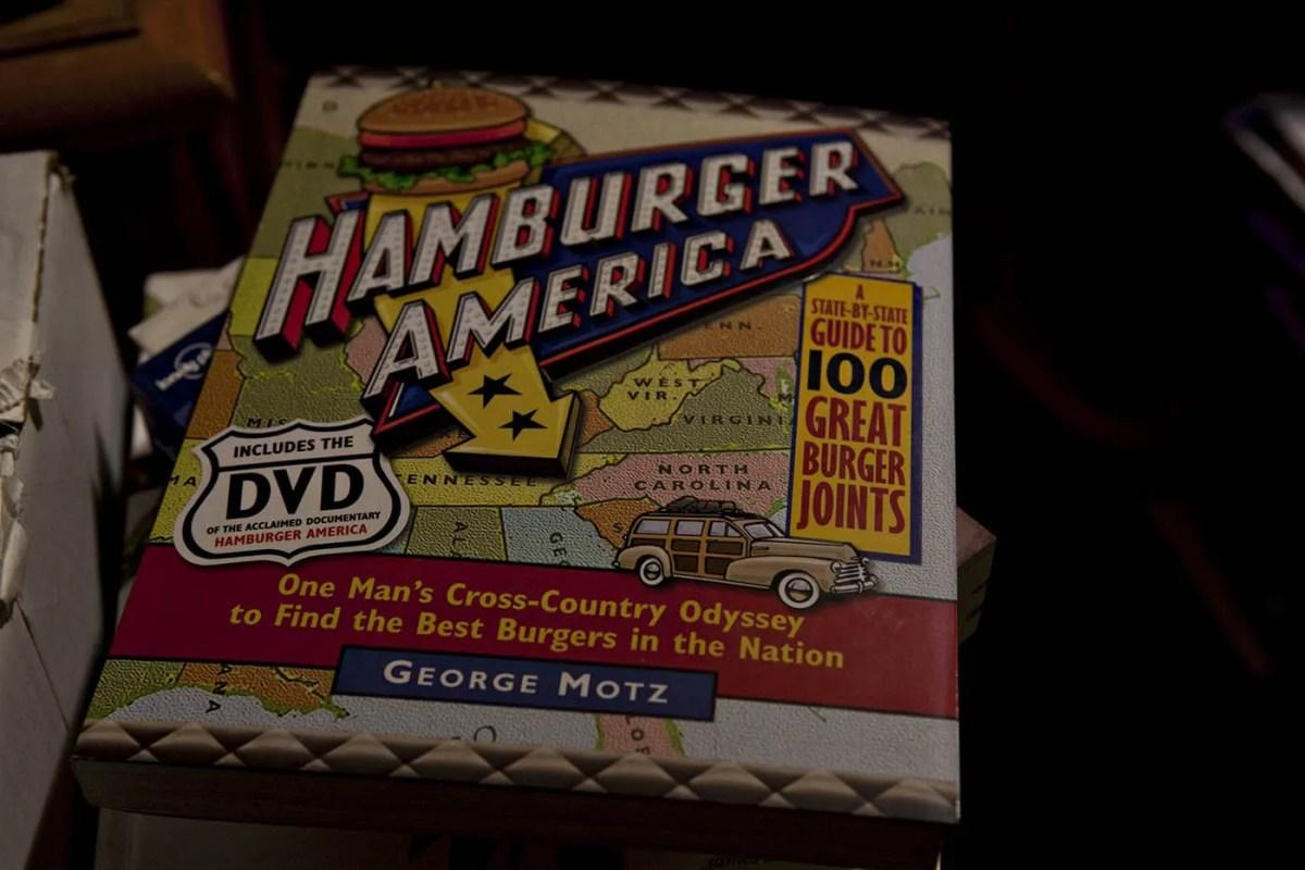 Book Review: Hamburger America