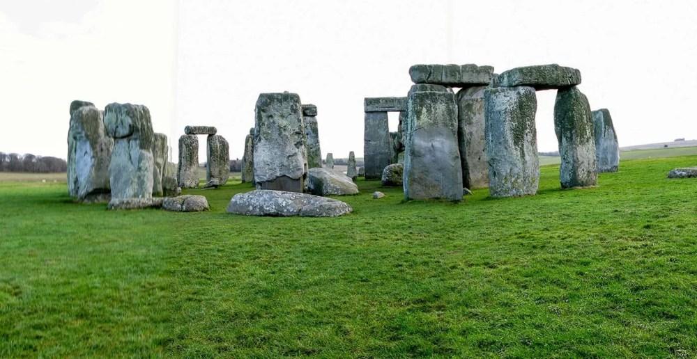 Stonehenge Roadside Attractions