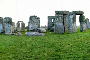 Stonehenge Roadside Attractions