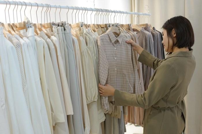 新竹逛街│The Madre 新竹質感設計女裝品牌‧歌頌每個獨一無二的妳*
