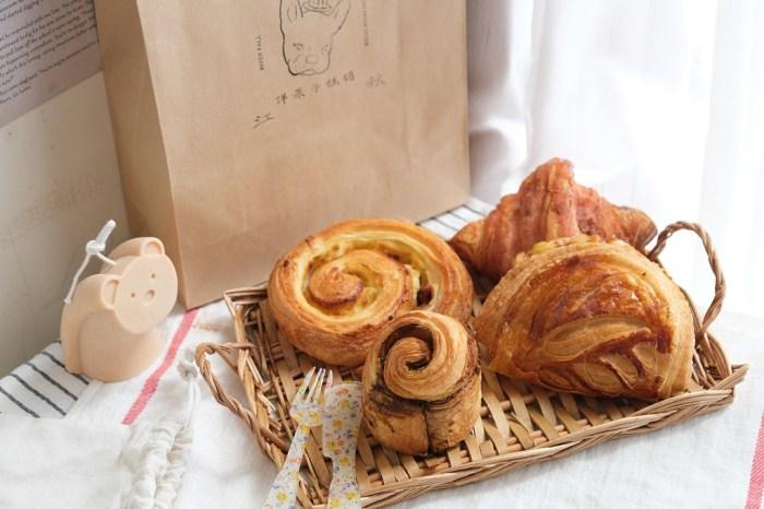 新竹美食│江秋糕餅舖。市區郵局對面的日系清新麵包店*