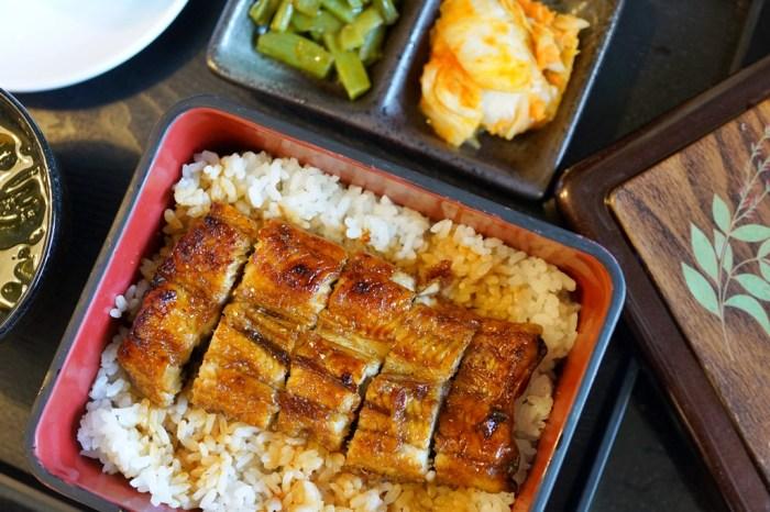新竹美食│博肆精饌海鮮。必吃招牌現殺現烤鰻魚飯‧精緻美味日式料理!