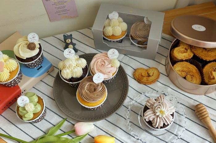 新竹蛋糕│艾立公主 Princess Elly。杯子蛋糕專賣店‧平價的奢華饗宴*