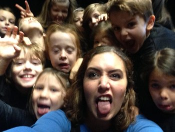 Teacher Feature – Silly Fish Founder Rebecca Humphries on How it All Began!