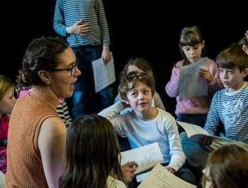 Teacher Tip   How to Get Your Actors to Learn Their Lines and Cues While Performing