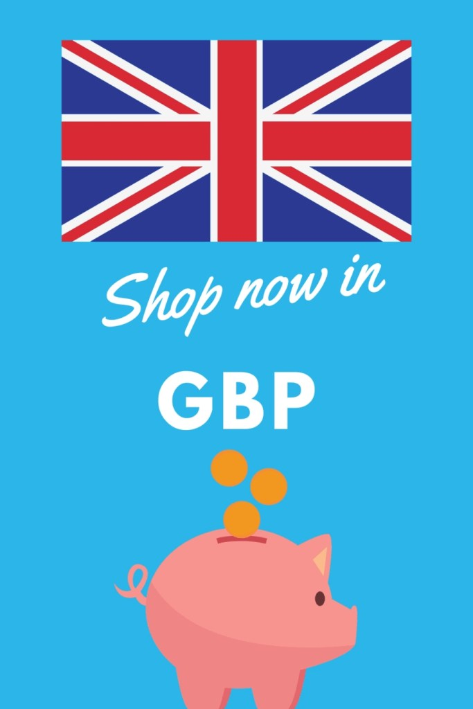 Shop now in GBP Silly Fish Learning