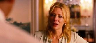 Jasmine crying