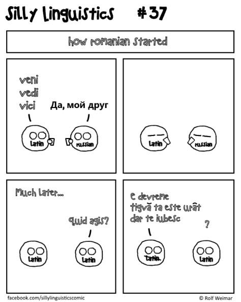 silly linguistics 37