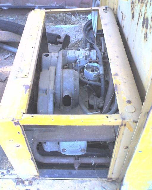 1970s Cushman Truckster Rebuilt Engines Cushman Truckster Electric