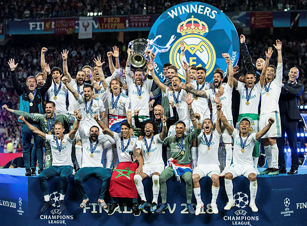 Best teams to never win Champions League