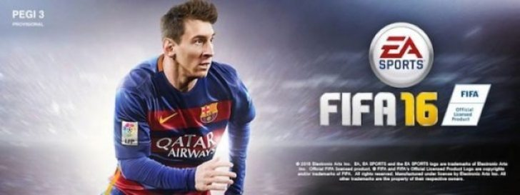 Top 10 Fastest Players in FIFA 16